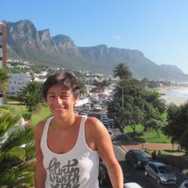 """Stephanie (34) over Zuid-Afrika """"elke dag sprak er tot mijn verbeelding"""""""