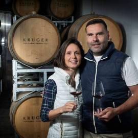 Kruger Family Wines: bekroonde wijnen met Vlaamse toets