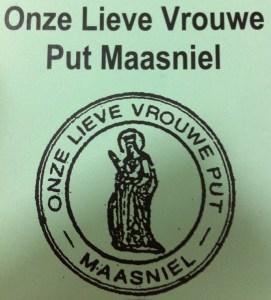 OLV put Maasniel