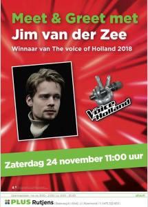 Meet en Greet Jim van der Zee TVOH 2018