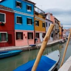 Venetië Burano