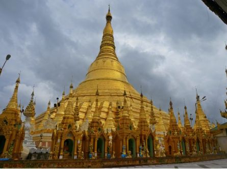 Yangoon