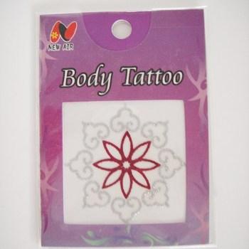 Tattoo na telo 996