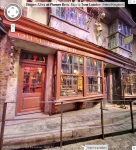 google-maps-harry-potter