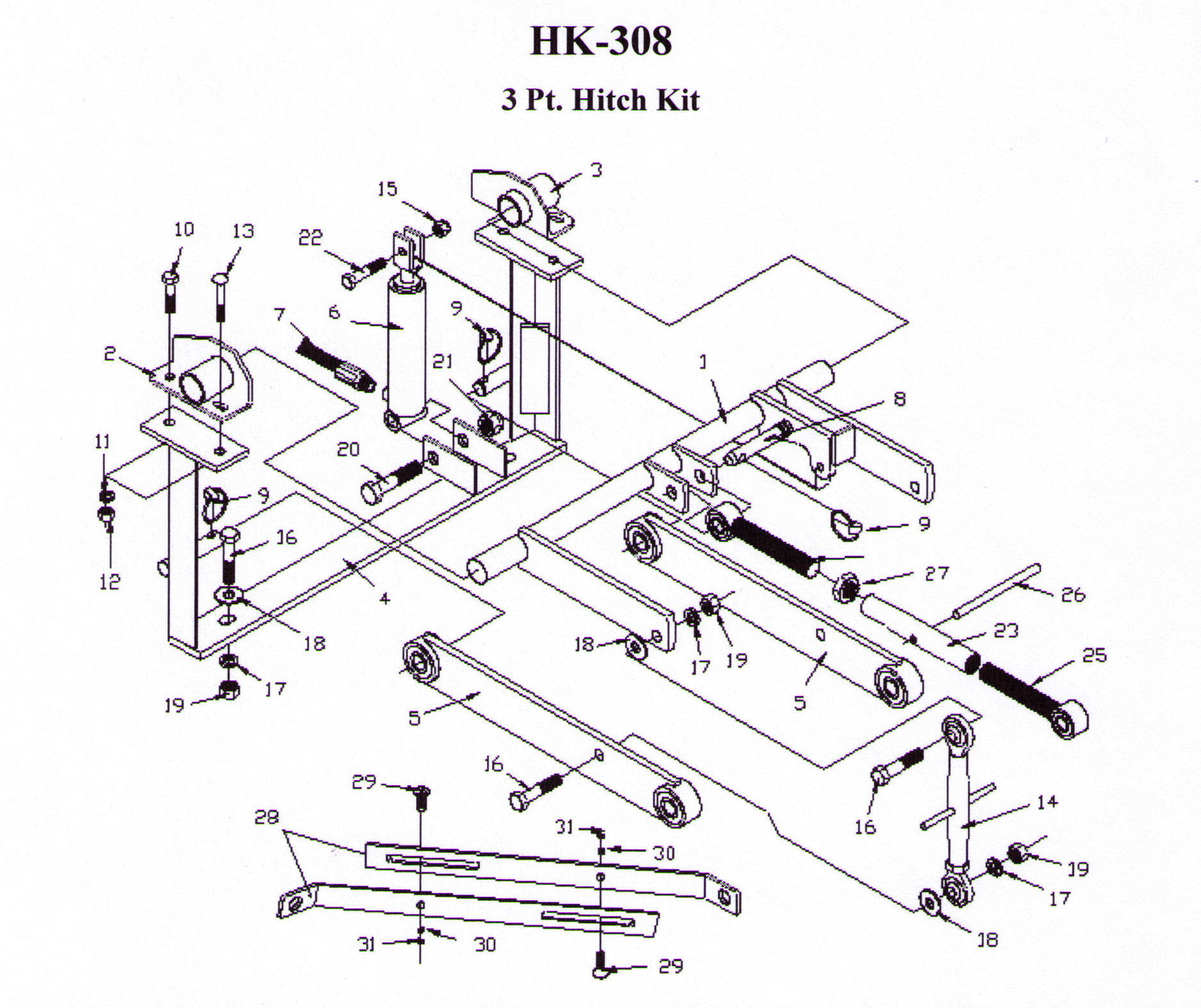 Allis Chalmers 200 Wiring Diagram. Allis. Free Wiring
