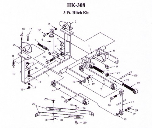 small resolution of oliver 88 tractor wiring diagram