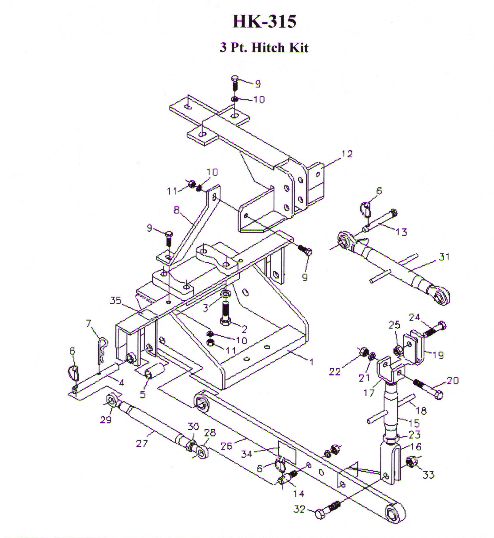 Wiring Diagram For Allis Chalmers D17 Allis Chalmers D17