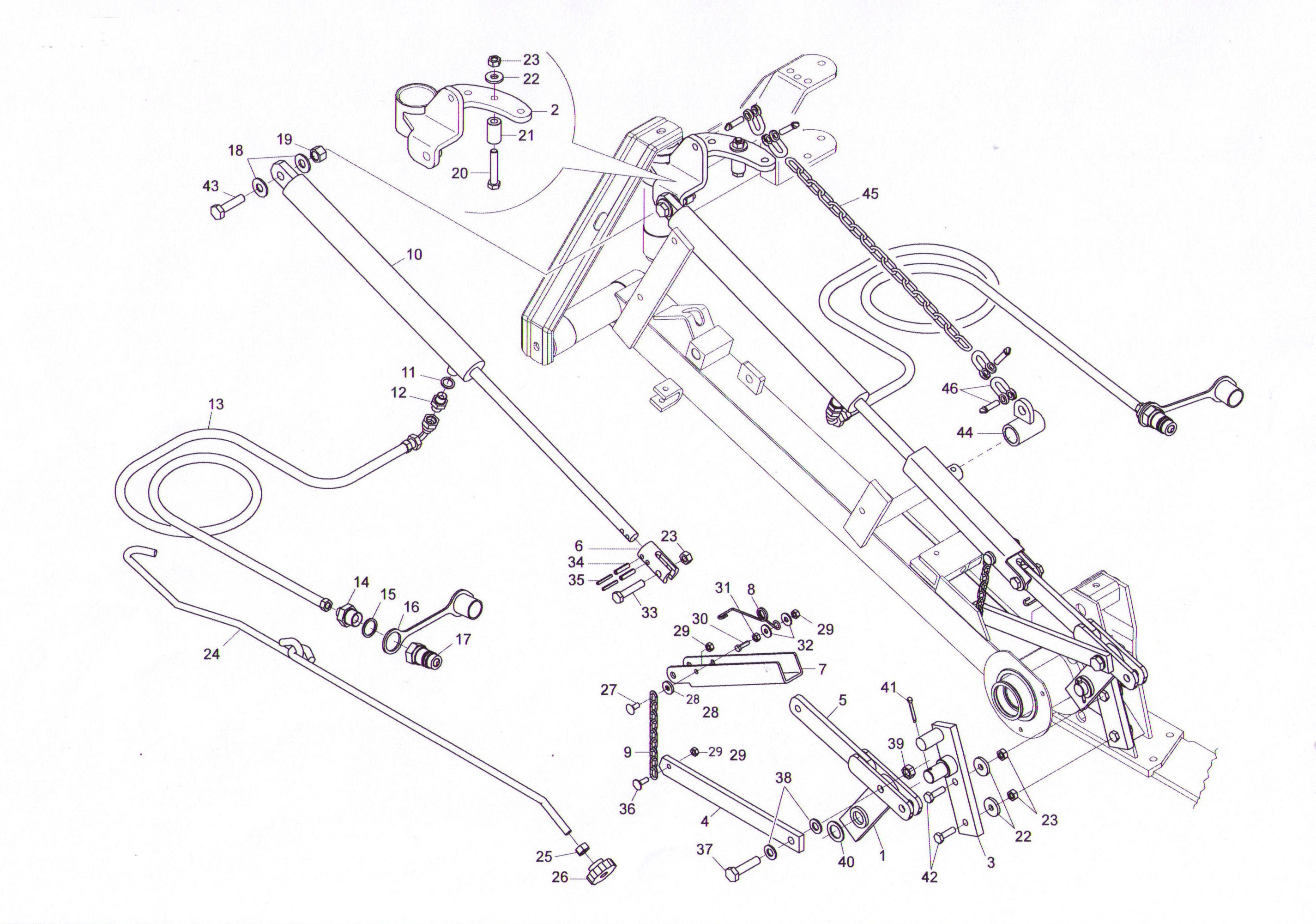 Kuhn Parts Diagrams • Wiring And Engine Diagram
