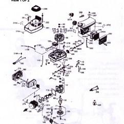 49cc Engine Parts Diagram 1997 Dodge Dakota Ignition Wiring 2 Stroke Gas Pocket