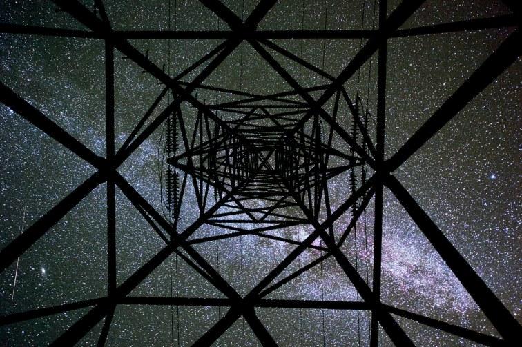 Stjernemast