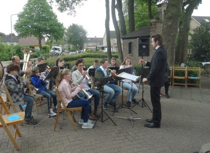 Veldkapelmis met studieorkest WIK 2016 (22)