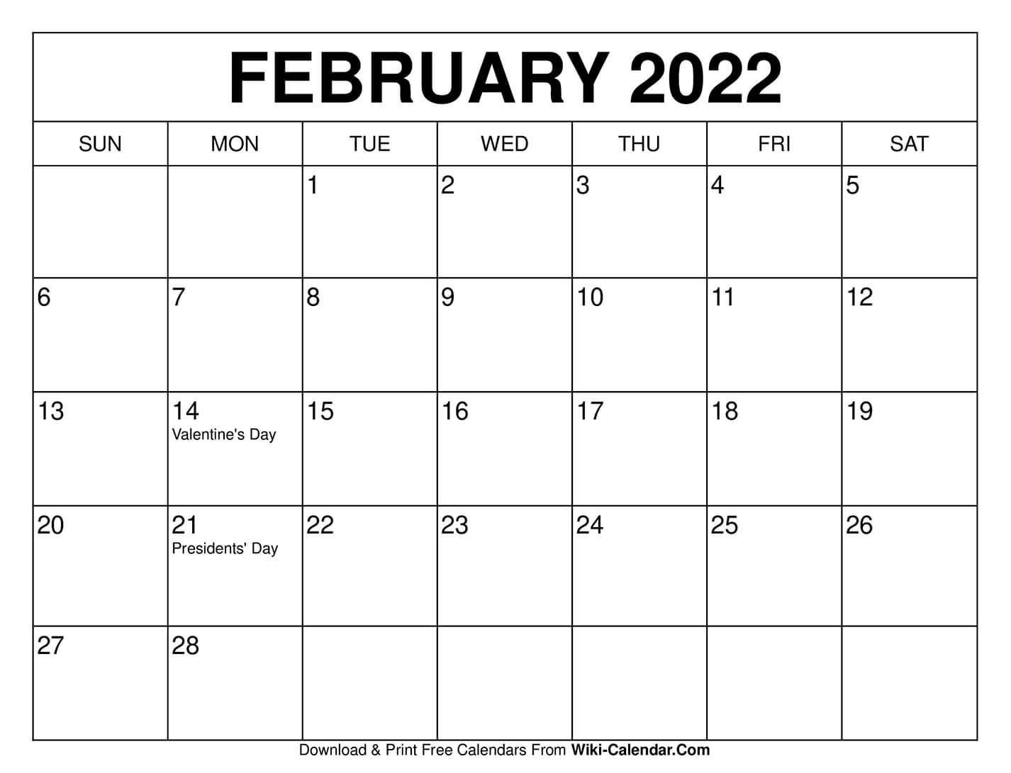 Printable Calendar Vertex42 Calendar 2021 - 15 Free ...