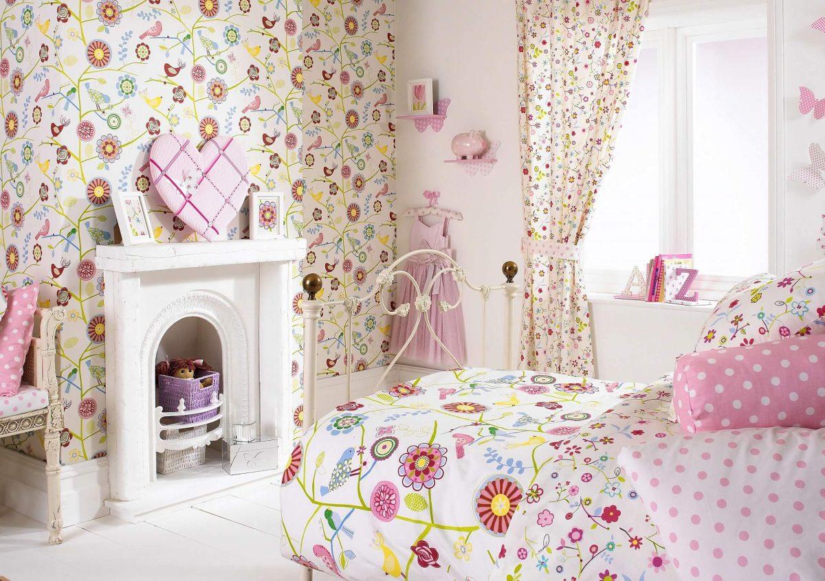 Mooie Meisjes slaapkamer inrichten  Tips  Inspiratie