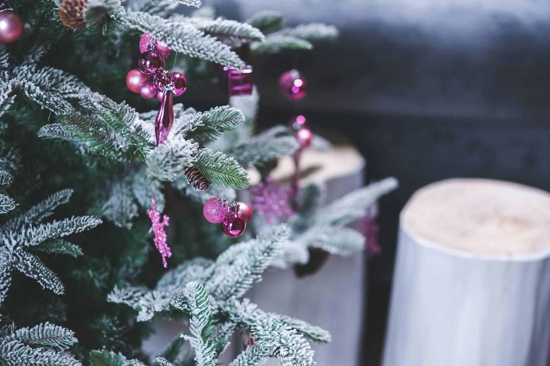 Haal de kerst in huis en creer je ideale kerstsfeer