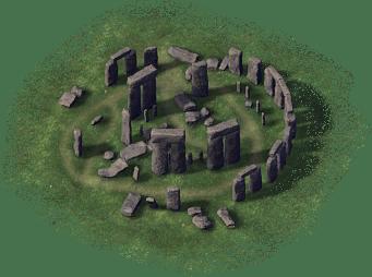 ImageStonehengepng  SimCity 4 Encyclopaedia