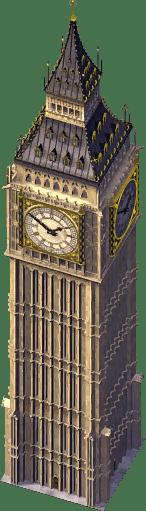 ImageBig Benpng  SimCity 4 Encyclopaedia