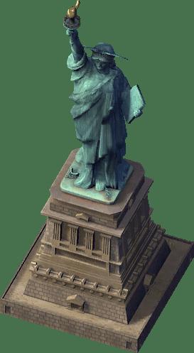 ImageStatue of Libertypng  SimCity 4 Encyclopaedia