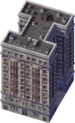 Small Condos Chicago Large  SimCity 4 Encyclopaedia