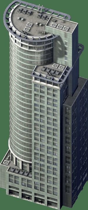 Khoury Art Foundation Building SimCity 4 Encyclopaedia