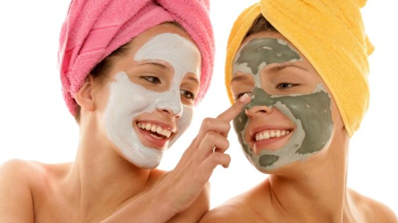 homemade-facials-for-acne
