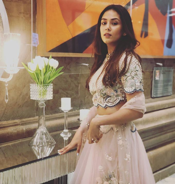 Mira Rajput's Wiki. Age. Height. Physical Appearance. Husband. Boyfriend. Family. Relationship. Biography. Facts. Photos. Videos & More