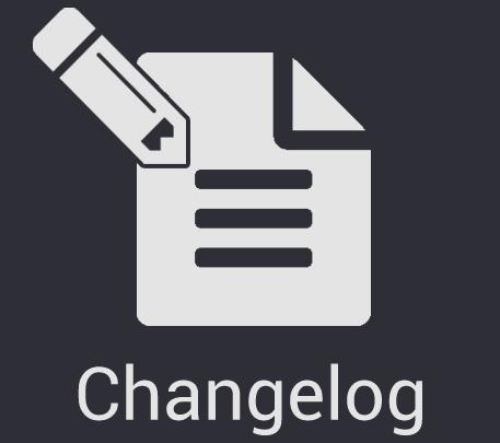 Cosa significa Changelog  Wikibit