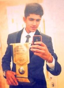 Shubman-gill-bio-best-junior-cricketer-of-the-year-wiki-bio