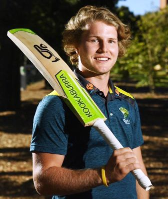 will-pucovski-biography-cricket-career-stats-records-facts