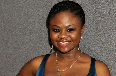 Hope Olaide Wilson Wiki Age Height Weight Biography ...