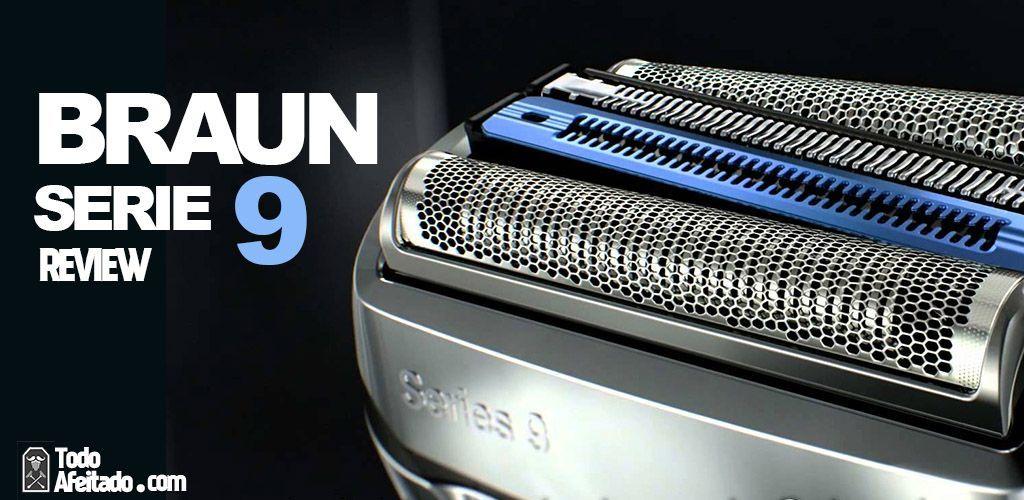 Afeitadoras Braun Serie 9 | Maquina de afeitar Braun Serie 9