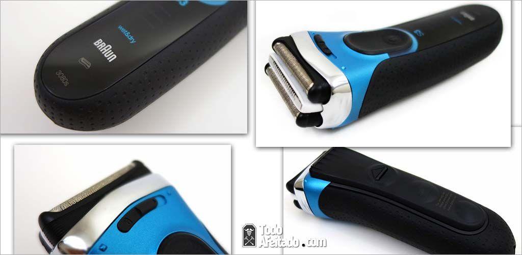 afeitadoras braun series 3