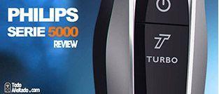 maquinas de afeitar philips serie 5000
