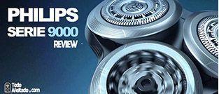 maquinas de afeitar philips serie 9000