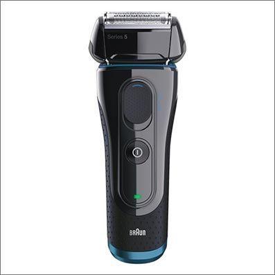 maquina de afeitar braun 5040s
