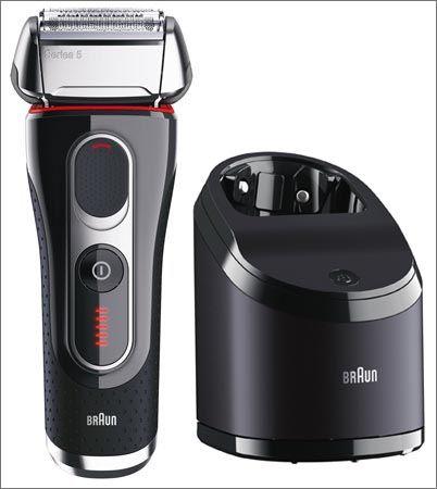 maquina de afeitar braun 5090cc