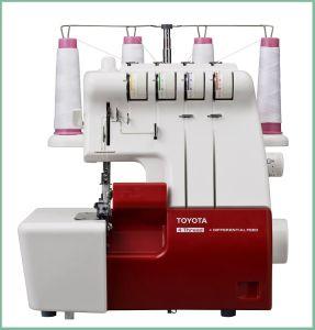 comprar maquina de coser remalladora