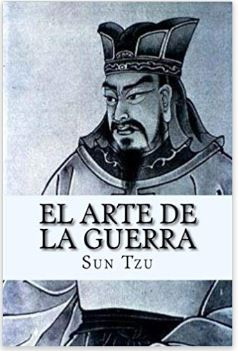 libro el arte de la guerra en español