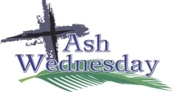 ash wednesday 2019 # 53