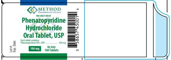 Phenazopyridine - wikidoc