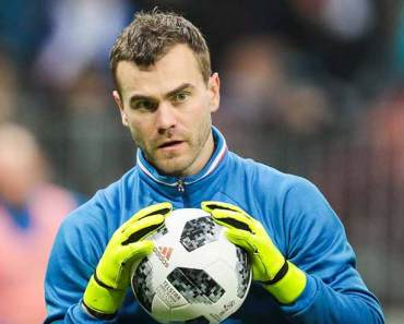 Igor Akinfeev wiki, Age, Affairs, Net worth, club, position and More