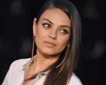 mila-Mila Kunis wiki, age, Affairs, Family and More