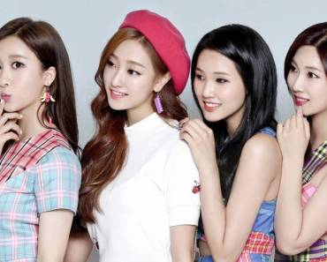 Wonder-Girls