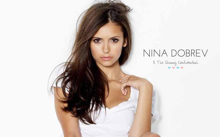 Nina-Dobrev