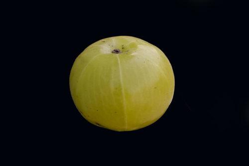Amla fruit (Phyllanthus emblica)