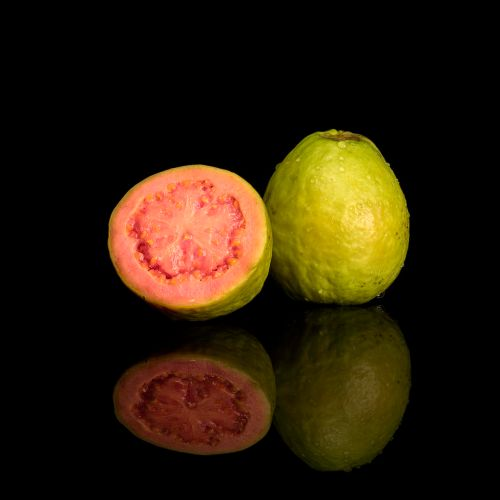 Guava cross section