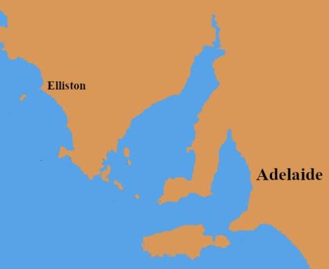 Elliston, South Australia
