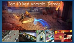 Top Best Games for Android Users