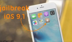 How to Jailbreak iOS 9.1