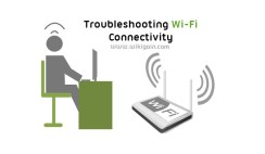 Troubleshooting WiFi Connectivity