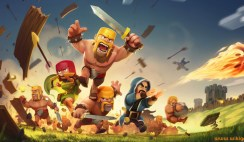 How to Hack Clash of Clans By ClashBot